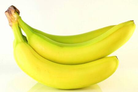 banaan in close-up