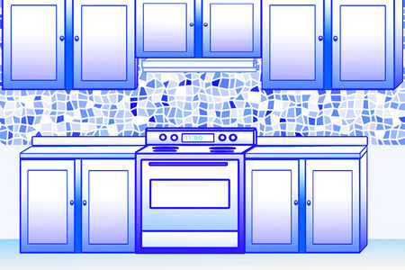 custom cabinet: kitchen and cabinet design for kitchen related business