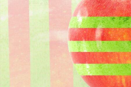fruit and veg: fruit and veg background Stock Photo