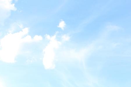 beautiful sky background 写真素材