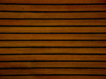 an old brown board in a horizontal pattern, generic but classic (another scale) Stock Photo - 11495092