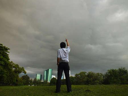 beyond: Challenge the sky