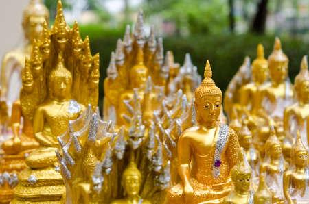 thai believe: Little Buddha