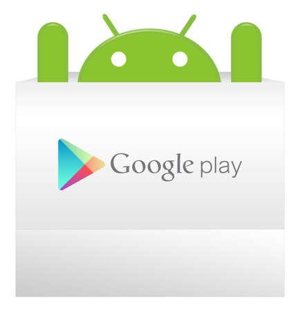 Android pojawi się z torbie Google grać z zaskoczenia Publikacyjne