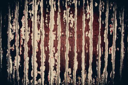 horrifying: Rusty scratch wooden texture in horrifying grunge concept background