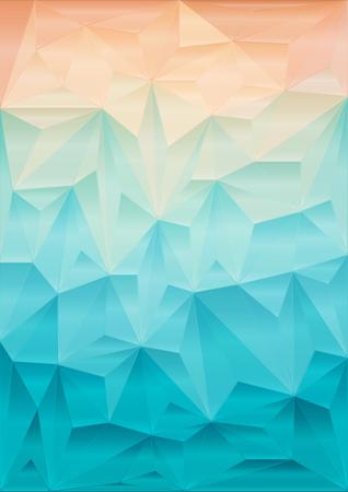 Abstracte geometrische achtergrond Stockfoto - 50305976