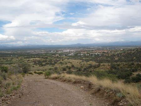 Valley - Sierra Vista, Arizona, USA
