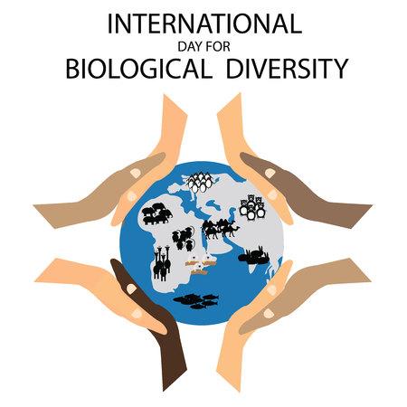 biological: International Day for Biological Diversity