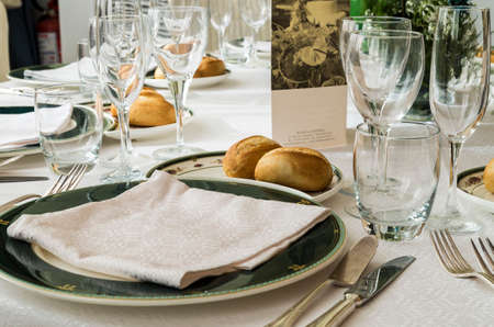 table Stock Photo - 24510723