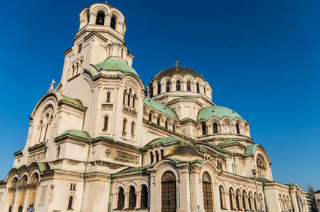 aleksander: Orthodox cathedral alexander Nevsky