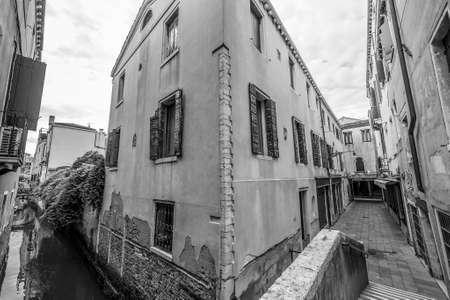 venice: alley venice