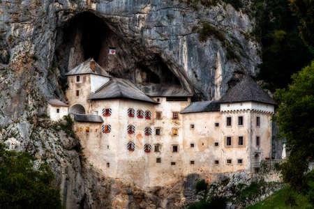 impregnable: medieval castle