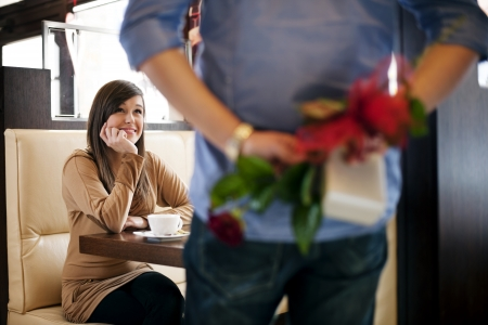 Valentine Stock Photo - 18161244