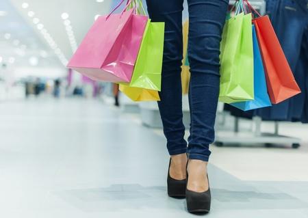 retail scenes: Let