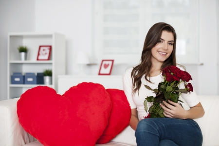 Valentine Stock Photo - 18190824