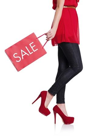 Sale Stock Photo - 18208175
