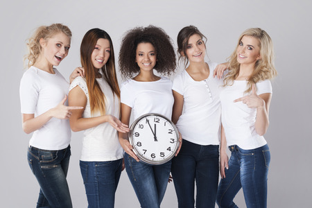 elapsed: Elapsed time for each of us