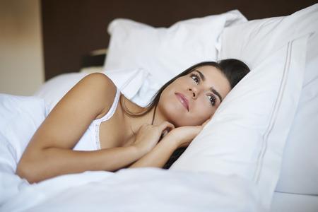 mornings: I love long lazy mornings Stock Photo
