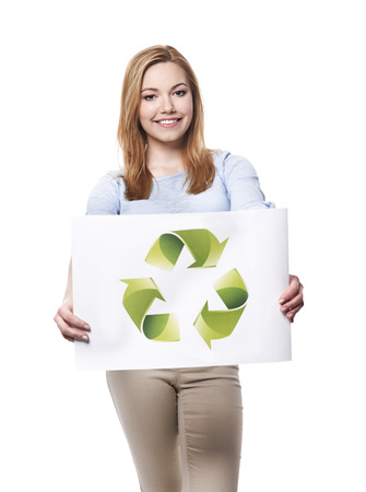 need help: Our planet need help from you Stock Photo