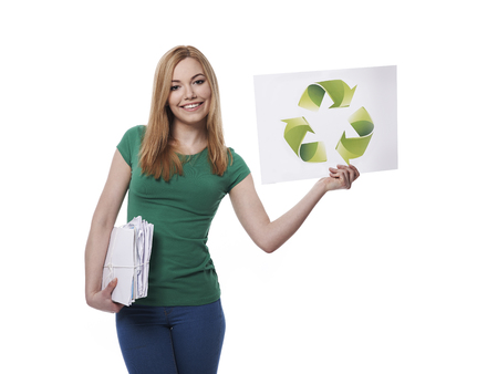 not to forget: Do not forget about recycling