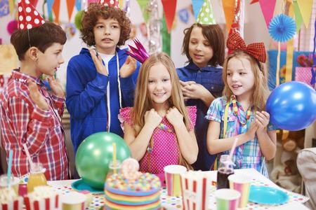 ninth: The ninth birthday