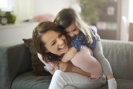 modern parents: Daughter gives me so much happiness