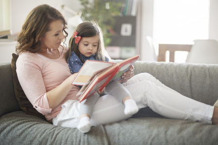 dzieci: Relax czas matki i jej córeczkę