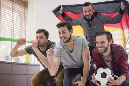 vuvuzela: Support german team of football