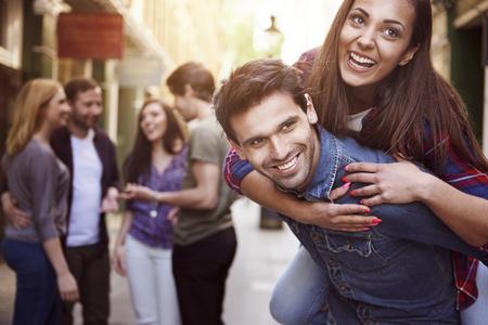 yaşam tarzı: Sadece arkadaşlarımla Mutlu zaman