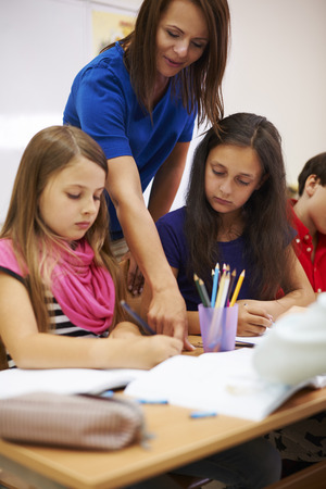 teaching crayons: If you have any questions, just ask