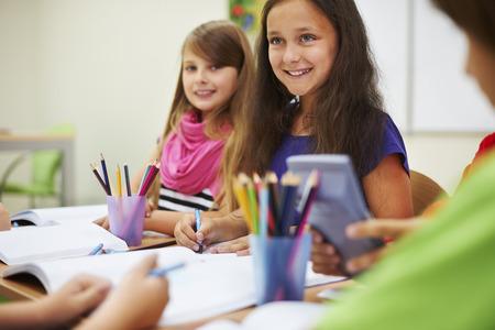 dutiful: School is not so scary