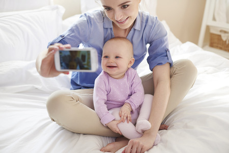 Děti rostou tak rychle