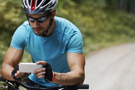 wifi internet: Wireless Internet is always helpful during the ride