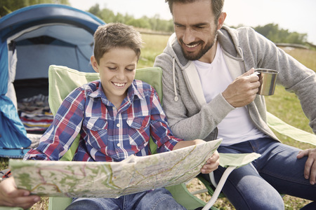 There are so many places to see Stock Photo - 44031226