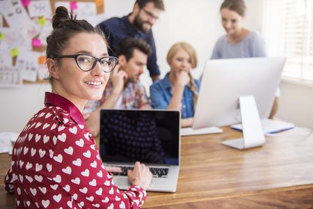 pasion: La tecnología hace que nuestro trabajo rentable
