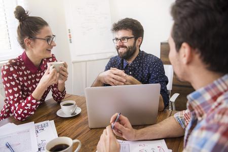 empresas: Se necesita Breve descanso en el trabajo