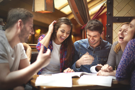aprendizaje: Exámenes no son tan difícil como pensábamos