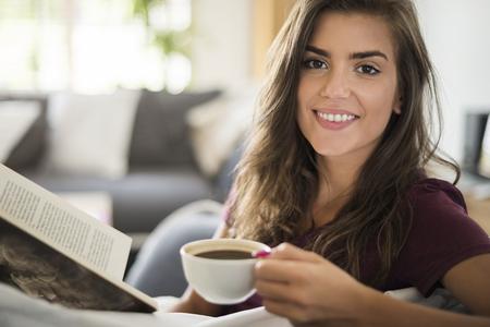 tarde de cafe: Finalmente tengo tiempo para leer un buen libro