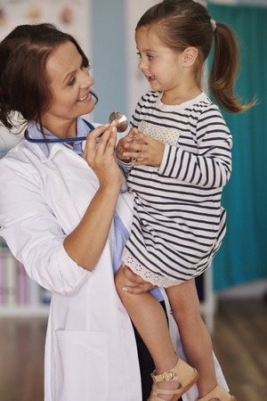 dutiful: Good relation between patient and the doctor is very important