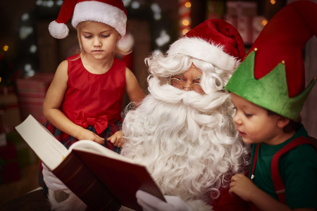 story: This is real christmas story