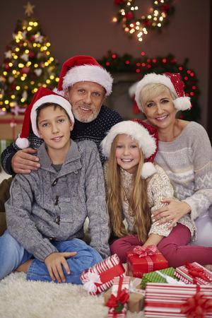 cajas navide�as: El tiempo de la que podemos pasar juntos