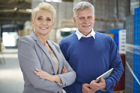 foreman industrial: This factory has become our great success