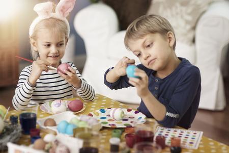 siblings: Creativity life of cute siblings