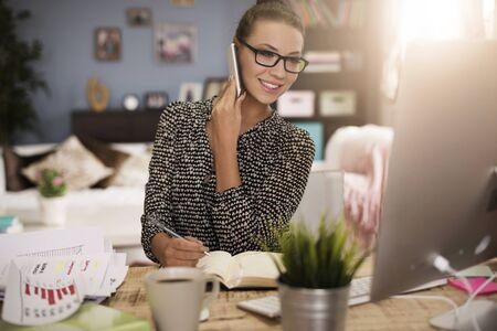 competencias laborales: Su trabajo requiere habilidades multitarea