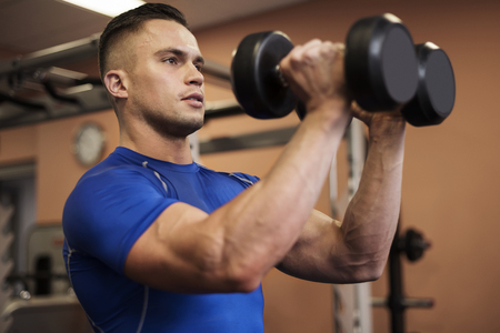 body building: Body building is very important