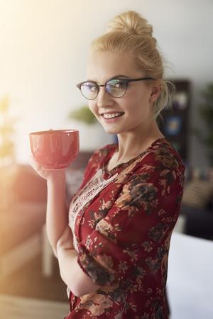 obligatory: Coffee is obligatory before work