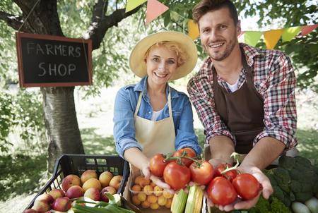 happier: Healthy food makes you happier