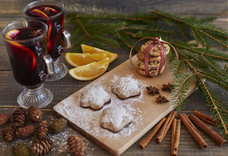 Plenty Christmas goodies ready to consume