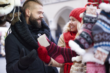 couples hug: Best gift for winter time
