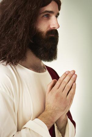 humilde: El hombre de corazón muy humilde y modesto